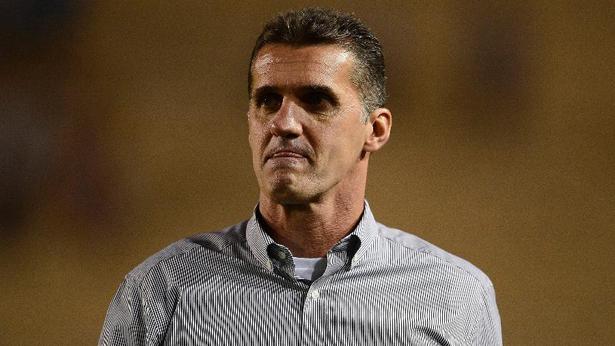 Foto: Vagner Mancini comandou o time do Paulista que venceu o River Plate em 2006. Foto: Mauro Horita/AGIF/Via UOL