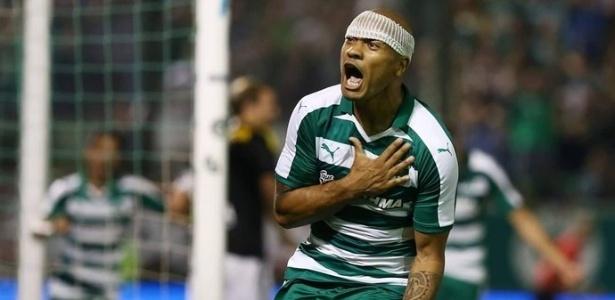 Rodrigo Moledo chegará ao Inter na próxima semana e assinará contrato