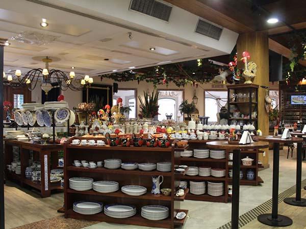 Tradicional evento da culinária lusitana acontece em São Paulo. Foto: Divulgação