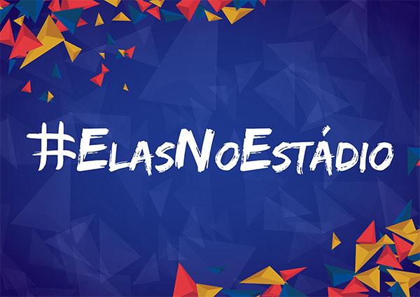 Campanha da Federação e dos clubes que disputam o Paulistão. Foto: Reprodução/Twitter