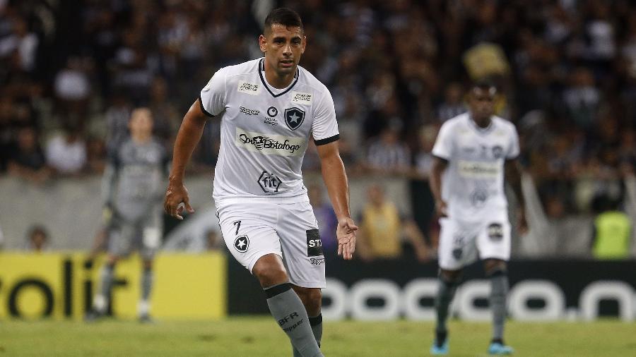 Foto: Botafogo/Divulgação