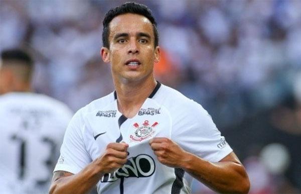 Jogador conquistou cinco títulos com a camisa do Timão. Foto: Daniel Augusto Jr/Ag Corinthians