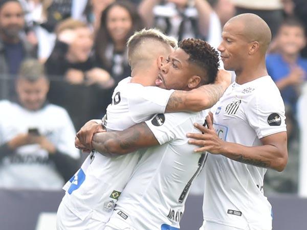 Em crise financeira nos últimos anos, o clube da Vila Belmiro tem atrasado pagamentos. Foto: Ivan Storti/Santos FC