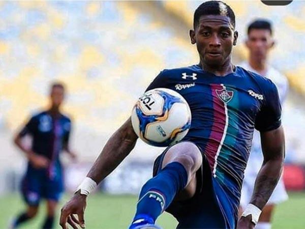 Atacante colombiano é o quinto reforço do Timão na temporada. Foto: Instagram/Reprodução