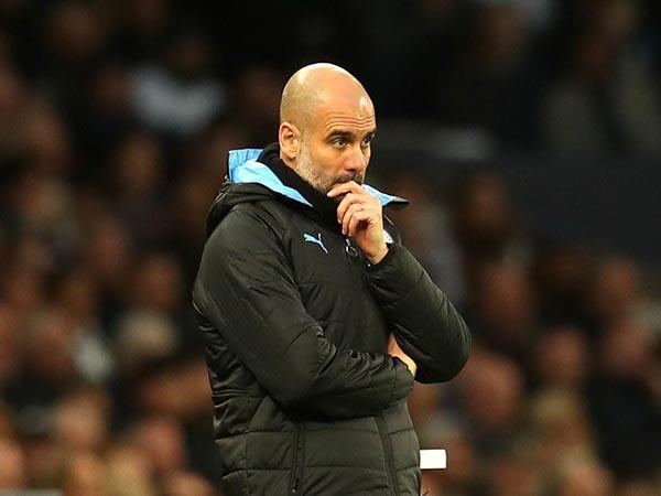 Treinador do Manchester City manifestou seu desejo de seguir no clube inglês. Foto: Facebook/Reprodução