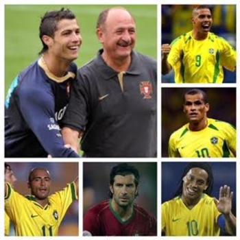 Não tem Guardiola, Mourinho ou Zidane que chegue nem perto do palmeirense