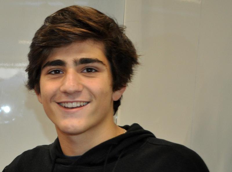 Piloto de 17 anos estará no grid da categoria europeia neste ano. Foto: Marcos Júnior Micheletti/Portal TT