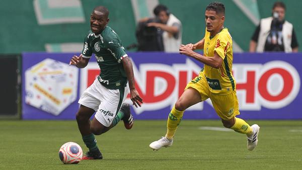 As duas equipes se enfrentaram pela 6ª rodada do Paulistão. (Foto: Palmeiras)