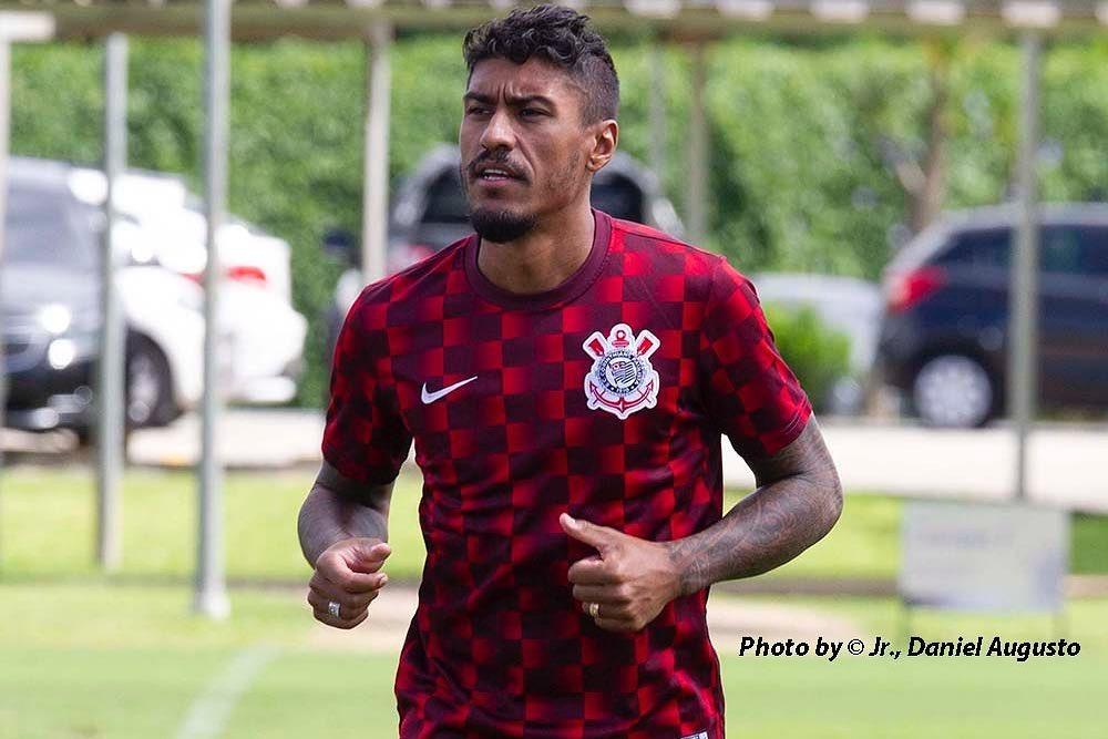 Volante foi campeã da Libertadores e Mundial no clube do Parque São Jorge. Foto: Daniel Augusto JR/Corinthians