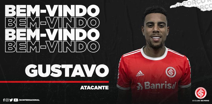 Centroavante que pertence ao Corinthians marcou 14 gols em 2019. Foto: Internacional/Divulgação