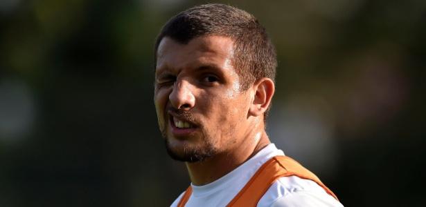 Vecchio procurou o presidente do Santos após ler reportagem do UOL Esporte