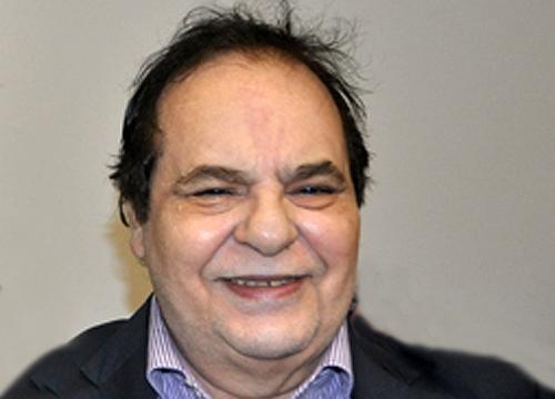 Jornalista foi um dos grandes nomes da crônica esportiva. Foto: Marcos Júnior Micheletti/Portal TT