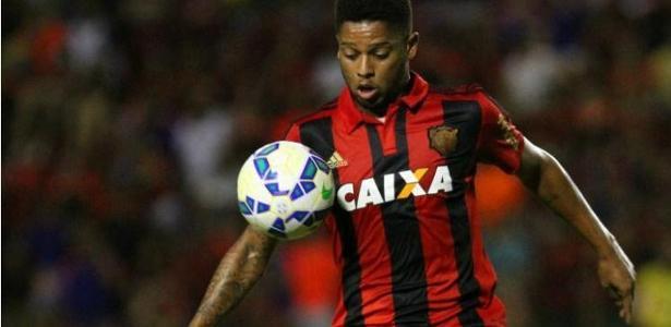 André tem contrato com o Sport até 2022 e ainda interessa ao Grêmio. Foto: JC Imagem - via UOL