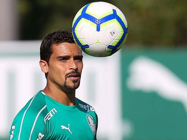Aos 33 anos, Jean não fez nenhum jogo em 2020. Foto: Palmeiras