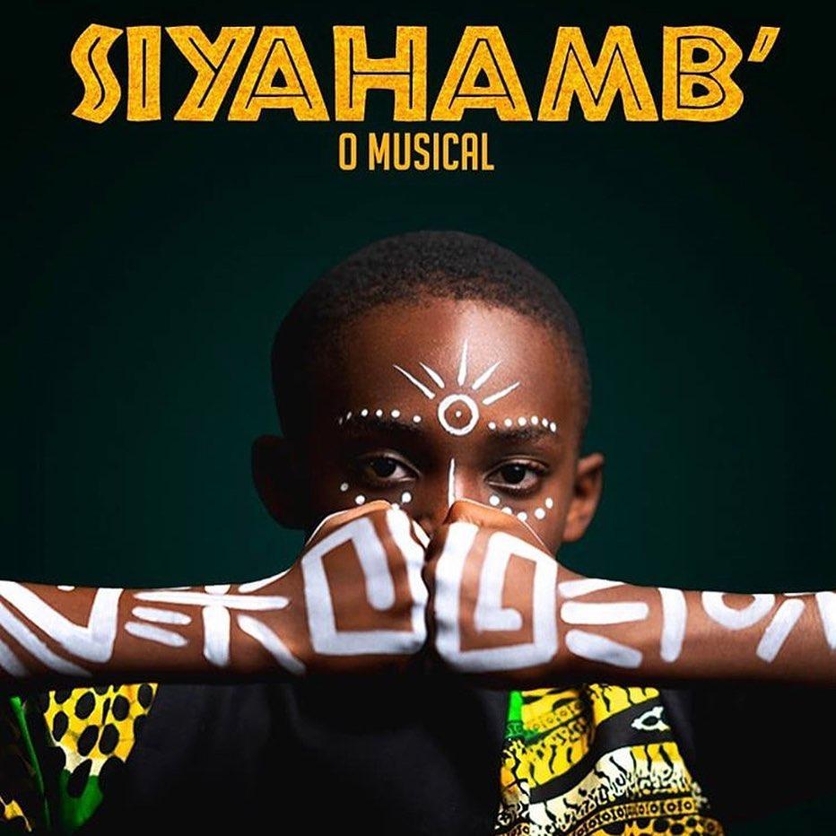 Siyahamb Musical terá homenagem ao povo sírio. Foto: Divulgação