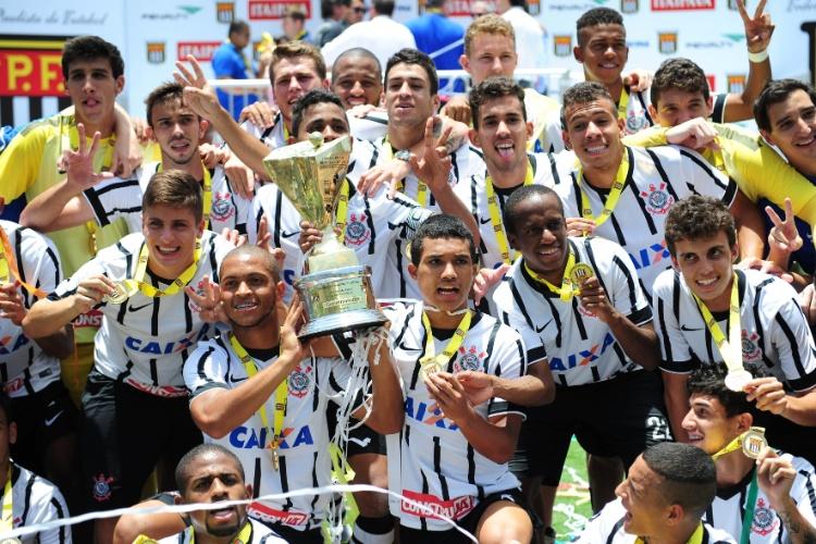 Copa São Paulo de Futebol Junior começa e tem algumas curiosidades