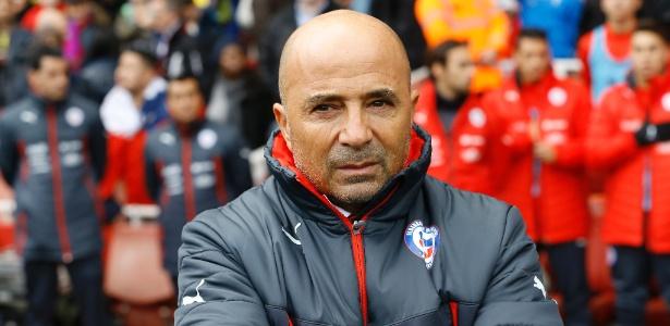 Campeão da Copa América no ano passado, o treinador comanda a equipe desde 2012