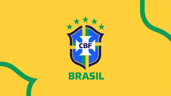 Confederação divulgou nota sobre jogos no Brasil. Foto: Reprodução/CBF