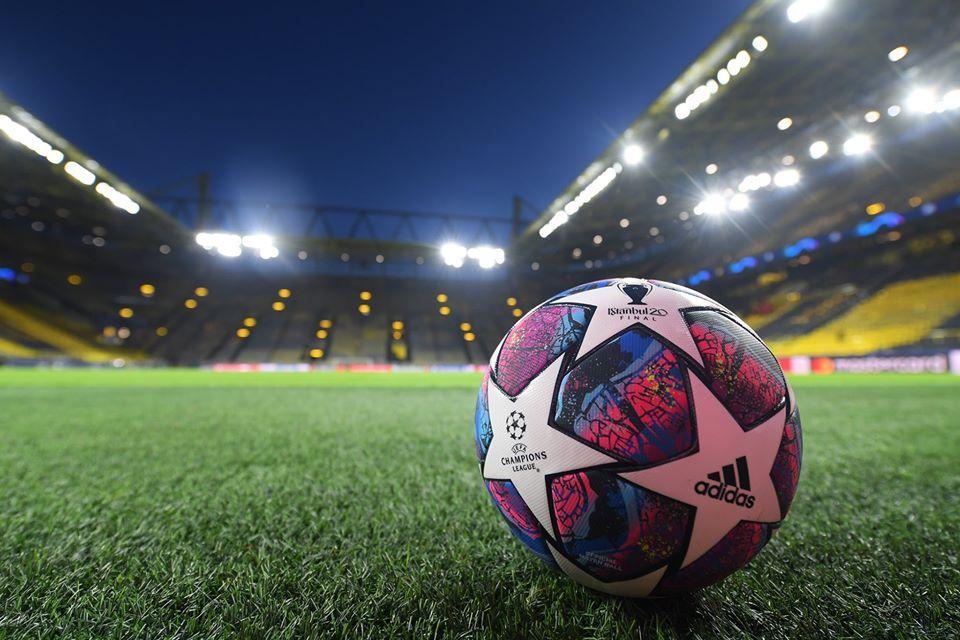 Principal competição do futebol europeu está paralisada por conta do surto do Covid-19. Foto: Facebook/Reprodução