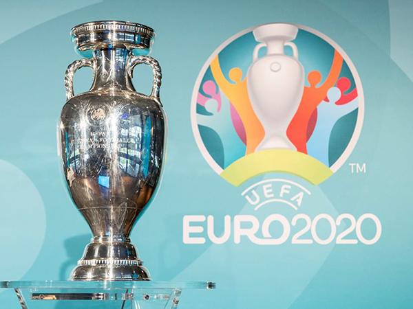 Euro 2020 seria disputada entre os meses de junho e julho de 2020. Foto: Facebook/Reprodução