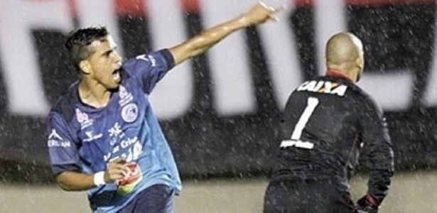 Contratado pelo Vila Nova para 2016, o jogador vai disputar o Campeonato Goiano e a Série B do Campeonato Brasileiro