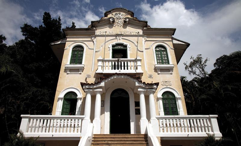 Instituição já acolheu mais de 5000 pessoas em mais de 100 anos de história. Foto: Divulgação
