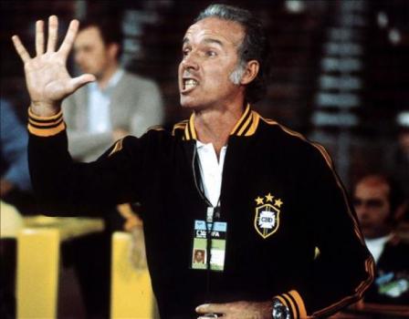 Após demitir João Saldanha, CBD nomeou o técnico do Botafogo para comandar a seleção do tri