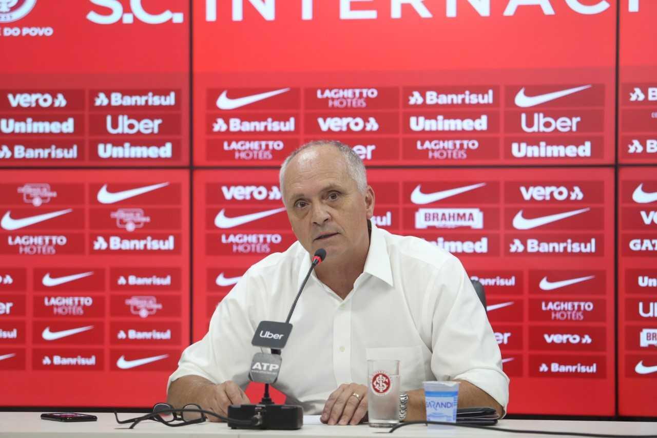 Marcelo Medeiros confirmou estar com coronavírus. Foto: Twitter/Reprodução