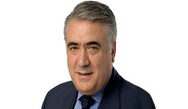 O ex-dirigente do clube tinha 76 anos de idade. (Foto: Real Madrid)