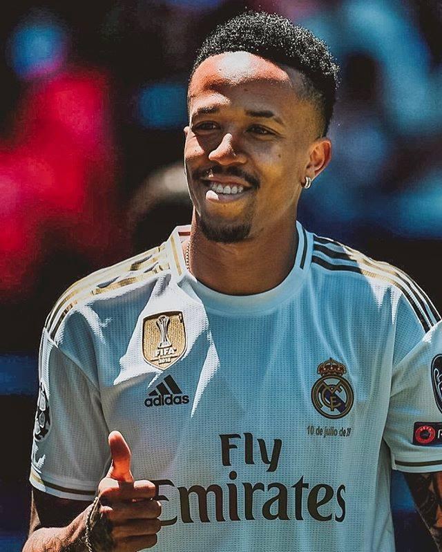 Jogador do Real Madrid estaria na lista de reforços pedidos pelo técnico português nos Spurs. Foto: Facebook/Reprodução