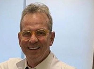 Médico foi entrevistado por Milton Neves. Foto: arquivo pessoal de Joaquim Grava