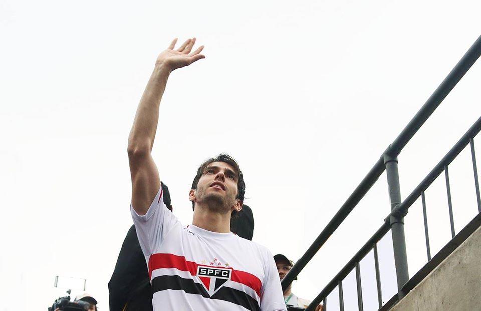 Ídolo tricolor destacou a importância de o clube seguir uma linha de jogo bem definida. Foto: Facebook/Reprodução