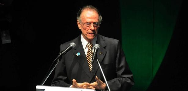 O documento revelou que o teto salarial da entidade é de R$ 37.857 mensais