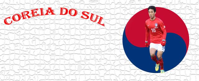 Terceiro Tempo: Especial Copa Do Mundo: Coreia Do Sul