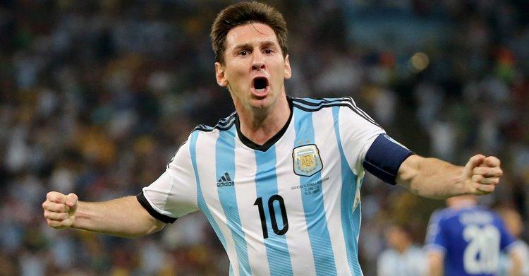 """""""Vejo que há muitos problemas no futebol argentino e não quero criar um a mais"""""""