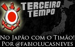Portal Terceiro Tempo está ao lado do Corinthians na luta pelo título mundial