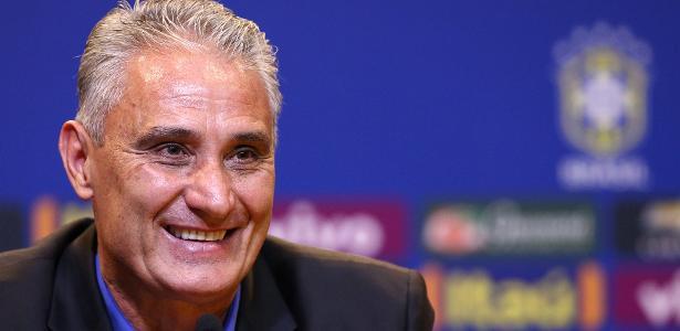 A seleção brasileira enfrentará o Equador, em Quito, no dia 1º de setembro