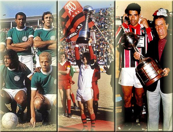 Vamos resgatar o desejo pelo gol, os cobradores de falta e a essência do que um dia ficou conhecido como o país do futebol