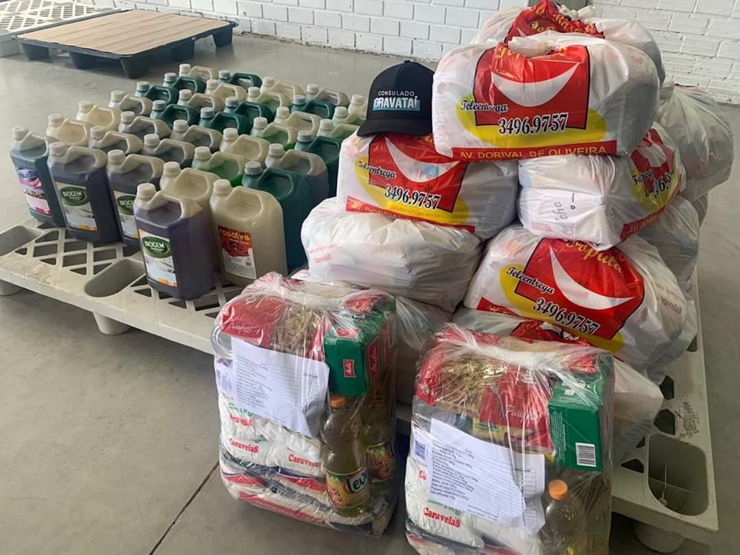 Tricolores do Paraná, Rio de Janeiro, Distrito Federal e Bahia também estão na iniciativa. Foto: Divulgação/Grêmio