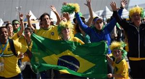 Veja como o Brasil é visto pelos europeus