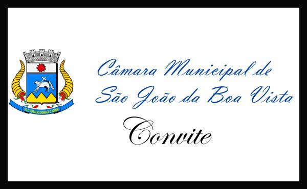 A cerimônia será realizada na Sociedade Esportiva Sanjoanense