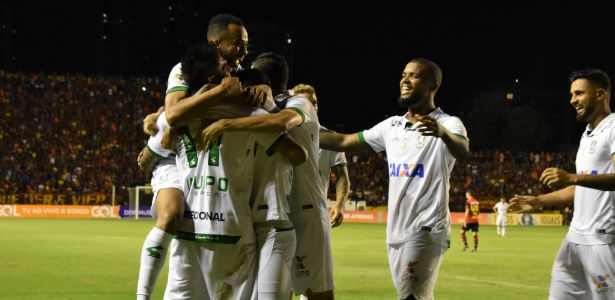 Com o resultado, o Coelho permanece na 10ª colocação do Campeonato Brasileiro