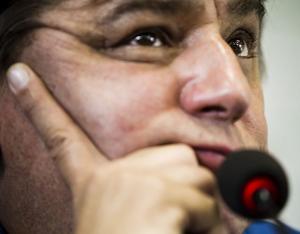 Após o rebaixamento, presidente palmeirense desafia a inteligência do torcedor