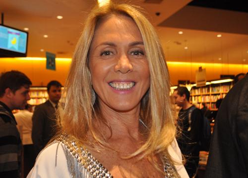 Hortência, a Rainha do Basquete. Foto: Marcos Júnior Micheletti/Portal TT