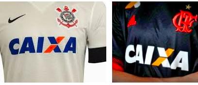"""A partir de setembro, rubro-negro exibirá na camisa a marca """"Loterias online"""""""
