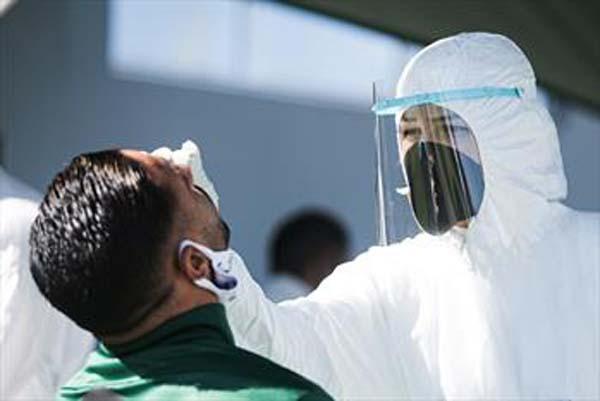 Nenhum resultado apontou positivo para a doença. Foto: Divulgação/CFC