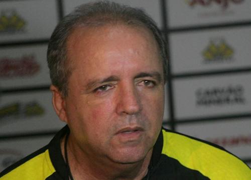 Vadão treinou diversos clubes brasileiros. Foto: Divulgação