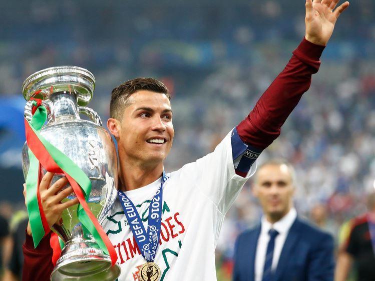 Atacante português admitiu que, em termos de títulos, ele viveu o melhor momento de sua carreira