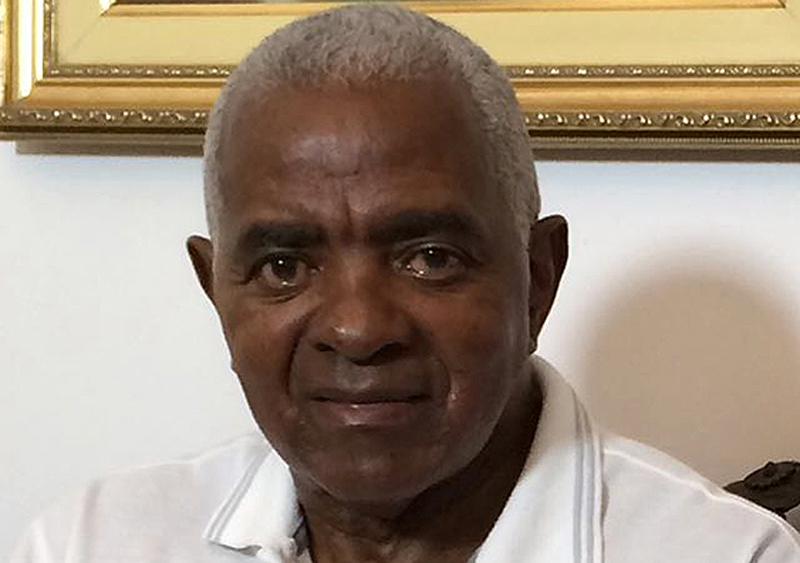 Ex-jogador brilhou nos anos 60 e 70. Foto: Divulgação