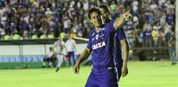 Galo aciona rival na CBF por causa de Fred. Foto: Sérgio Roberto Oliveira/Light Press/Via UOL